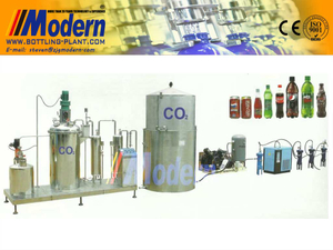 Carbon Dioxide Generator / CO2 Generator