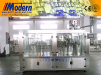 CSD Filling Line