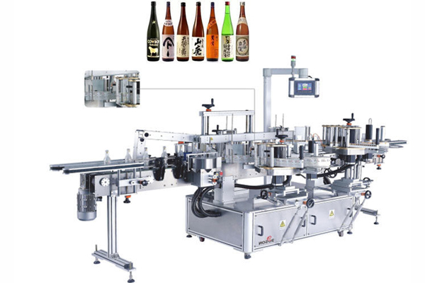 automatic-adhesive-sticker-labeling-machine