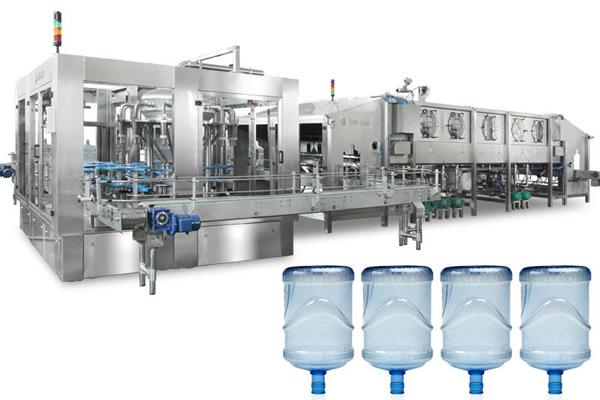 5-Gallon-Water-filling-machine